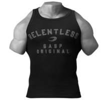 Gasp Relentless Tank