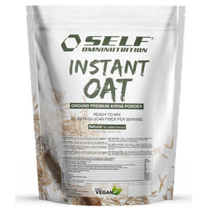 Self Instant Oat 1kg - Naturell