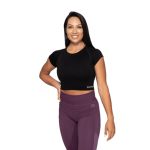 Better Bodies Astoria seamless tee