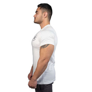 Better Bodies Gym tapered tee