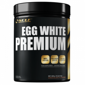 Self Egg White Isolate 1kg