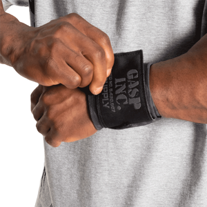 Gasp HD wrist wraps 18""