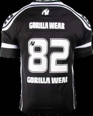GW Athlete Shirt