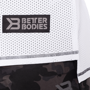 Better Bodies Football tee