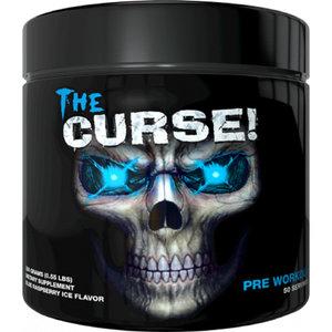 Cobra Labs The Curse 250
