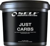 Self Just Carbs 10kg - 45kr/kg