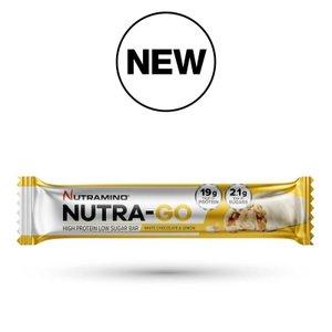 Nutramino Nutra-Go Proteinbar 64g