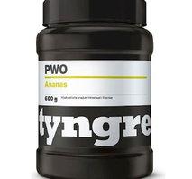 Tyngre PWO 600g - Lemonad