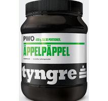 Tyngre PWO 400g - Äppelpäppel
