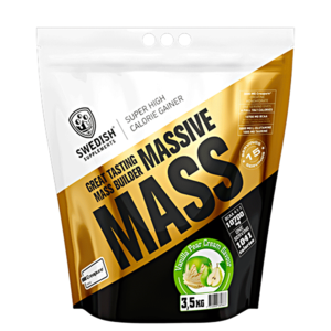 Swedish Supplement Massive Mas, 3500g