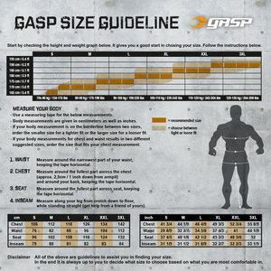 Gasp Original Ribbed Tank