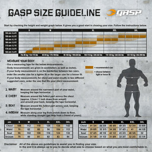 Gasp Pro Gasp Shorts