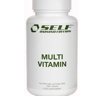 Self Multivitamin 120tab