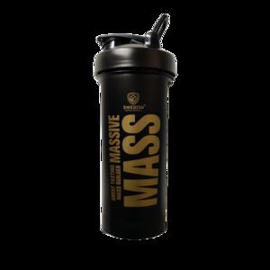 swedish supplements Massive Mass Shaker, 1300ml