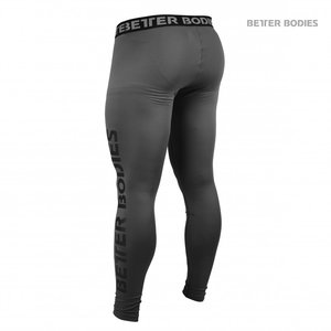 Better Bodies Mens Logo  Tights
