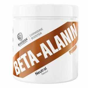 swedish supplements Beta-Alanin, 300 g