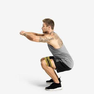 Better Bodies Glute Force