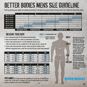 Better Bodies Performance Power Hood