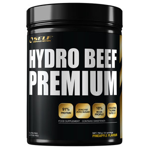 Self Hydro Beef  Protein 750g