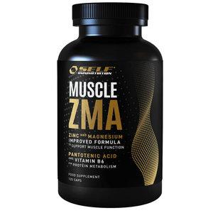 Self Muscle ZMA 120kap