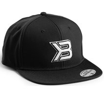 Better Bodies Flat Bill Cap