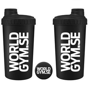 Worldgym.se Shaker