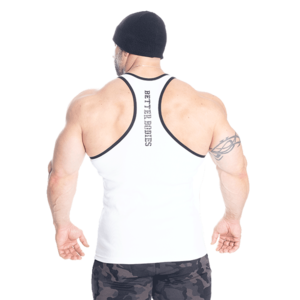 Better Bodies Jersey Rib T-back