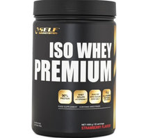 Self Mico Whey Premium 1000g