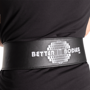Better Bodies Lifting belt