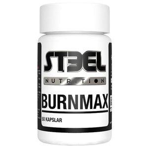 Steel Burn Max 50 caps
