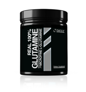 Self Real Glutamin 500g