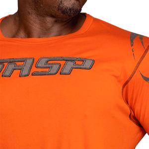 Gasp Pro logo tee