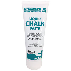 "Flytande Magnesium ""Liquid Chalk"" 200ml"