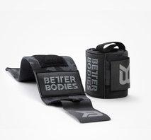 Better Bodies Camo wrist wraps