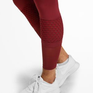 Better Bodies Waverly Mesh Tights