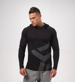 Beter Bodies Astor LS hoodie