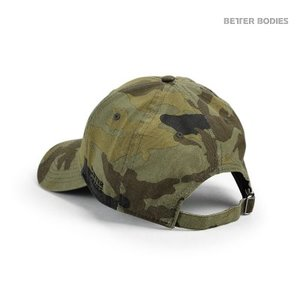 Better Bodies Baseball Cap