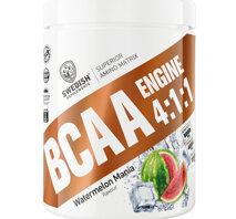 Swedish Supplement BCAA Engine 4:1:1 400 g