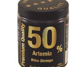Artemia 50% Soft Granulate 300ml