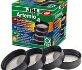 JBL artemia sil 4