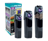 Uni  filter UV 500 (SLUT)