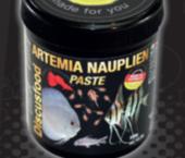 Artemia Nauplien paste 125gr (SLUT)
