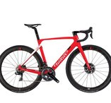 Wilier Cento 10 Pro Disc 2020
