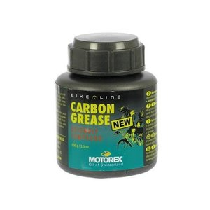 Carbon grease