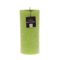 Blockljus 7*15 (Lime)