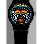 Mask (Svart)