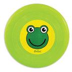 Vilac - Frisbee Groda (Grön)