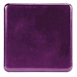 LOB Design - Square glasunderlägg 4-pack (Lila)