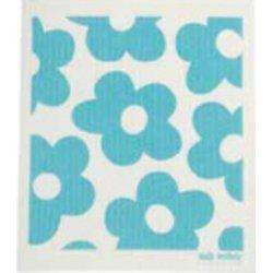 Malin Westberg - Disktrasa Blomma (Ljusblå)