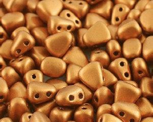 Nib-Bit™, Bronze Gold, 00030/01740, 10 gram.